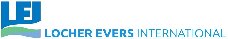 Locher Evers International Limited Logo