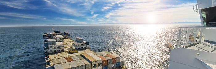 Locher Evers Ocean Freight