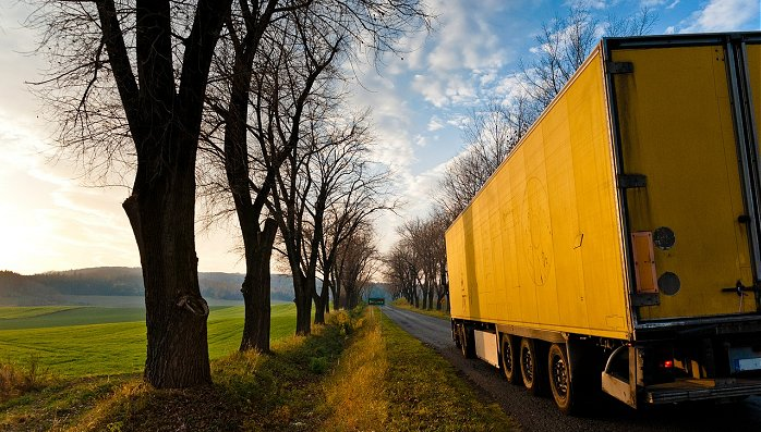 Locher Evers Road Freight